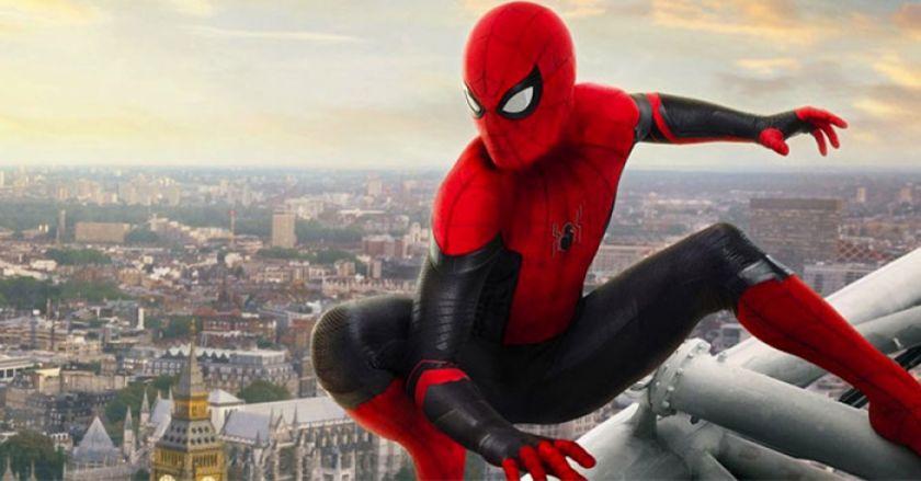 """Sony y Marvel rompen y está en duda futuro de """"Spider-Man"""""""