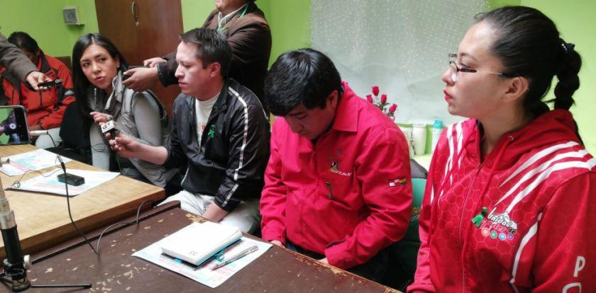 Affap inicia campaña para ayudar a la Chiquitanía