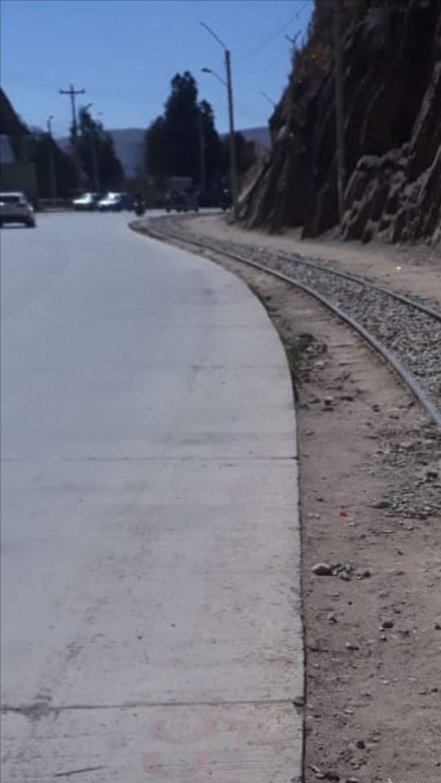 Ofrecen metros lineales de reventa