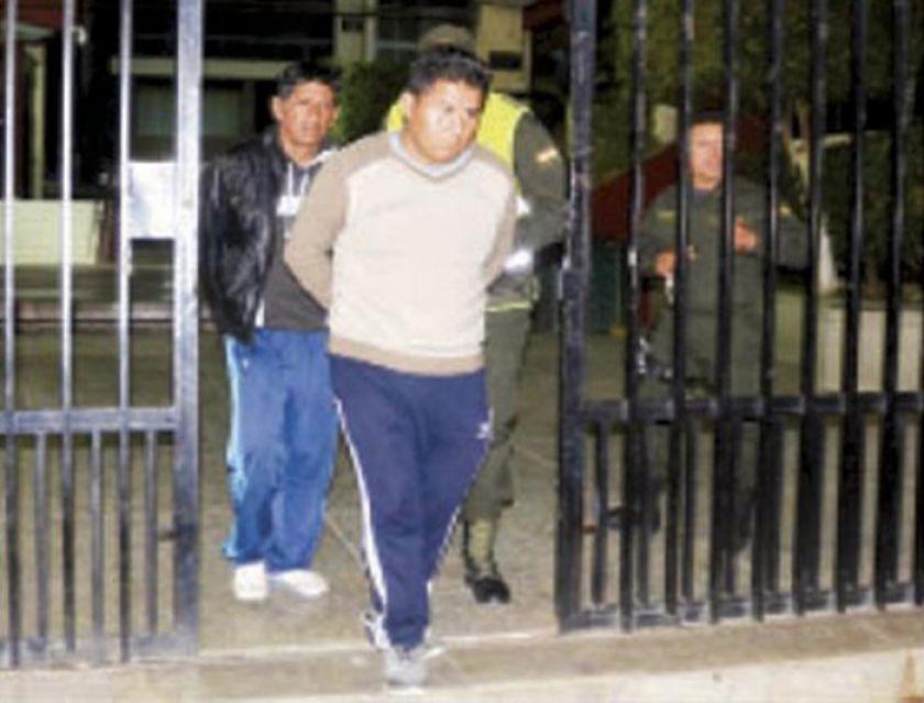 Cochabamba: dan detención domiciliaria a dos choferes