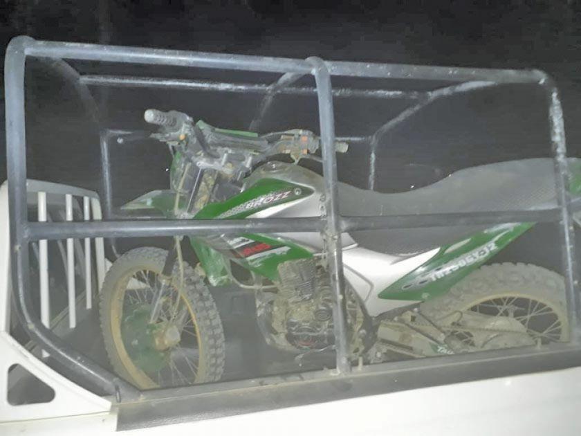 Motociclista atropella a una mujer de 49 años en Villazón