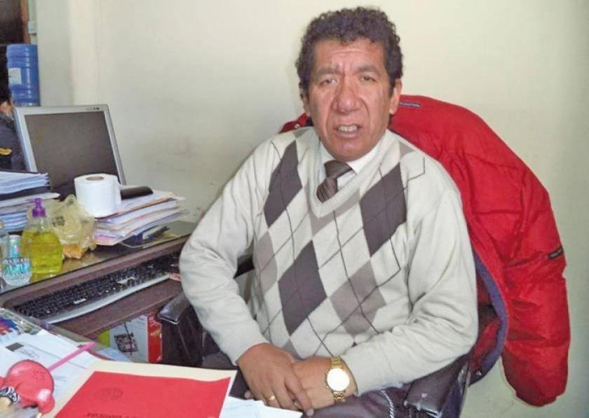 Alcaldía pide a vendedores  paceños que no vengan