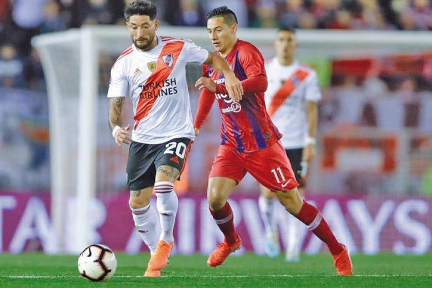 River Plate se medirá con Boca en semifinales