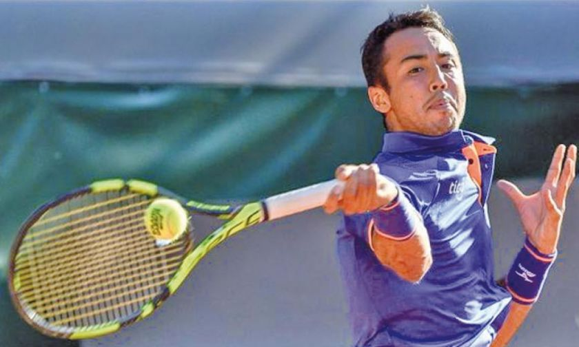 Dellien quedó fuera del US Open