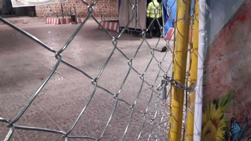 La Affap muestra que cerró segunda jornada antes de la hora prevista