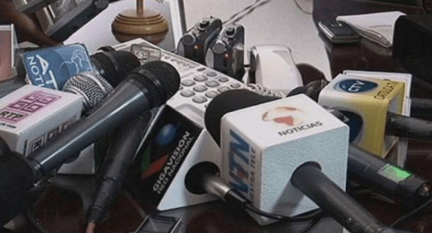 Medios podrán registrarse hasta este jueves para difusión de propaganda