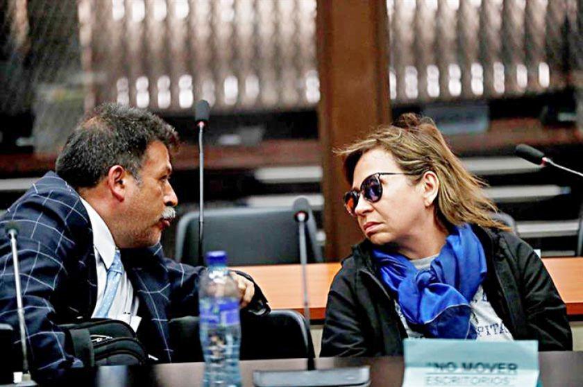 Guatemala: Excandidata Sandra Torres es detenida