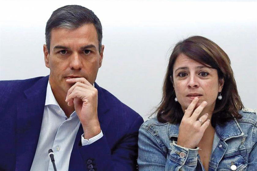 España: Sánchez dispuesto a pactar con nacionalistas