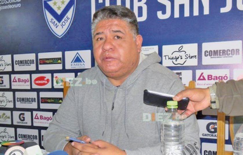 San José espera nota de la FIFA para habilitar jugadores