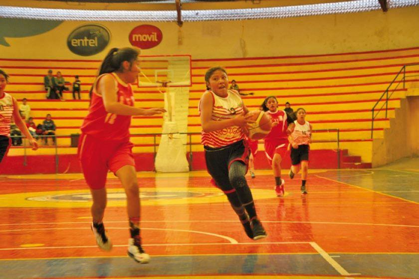 La Libobásquet femenina se jugará a partir del 4 de octubre