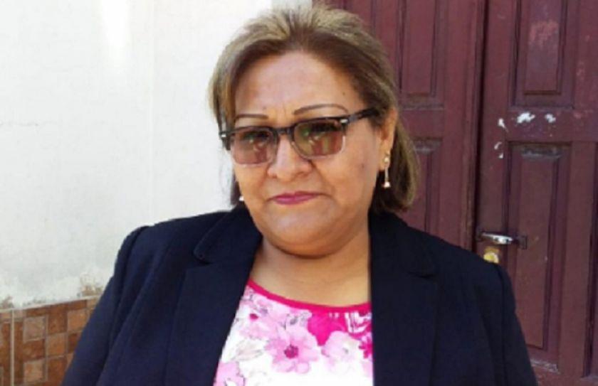 Renuncia la directora de DDRR por denuncias en el manejo de trámites