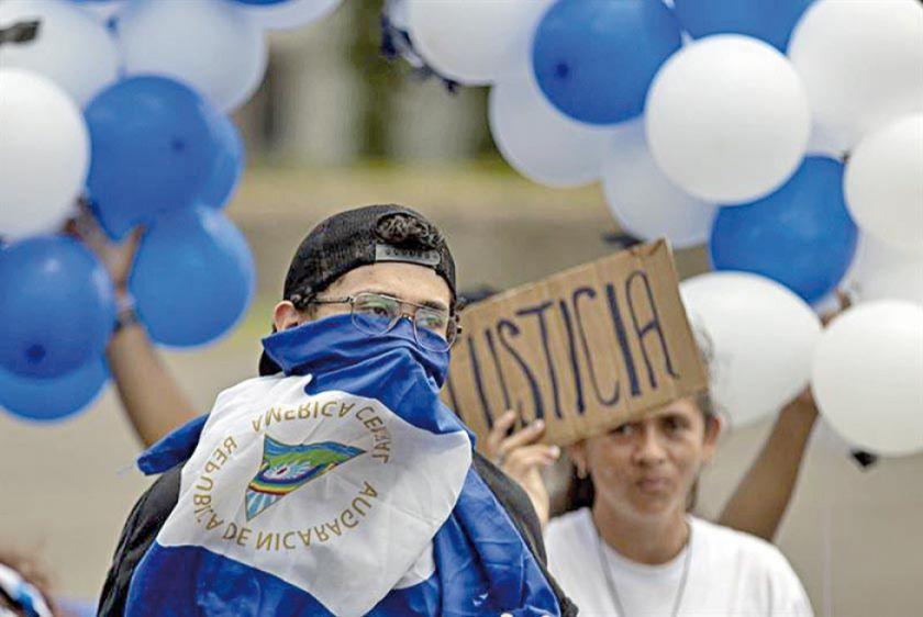 CIDH pide a ONU no olvidar a Nicaragua