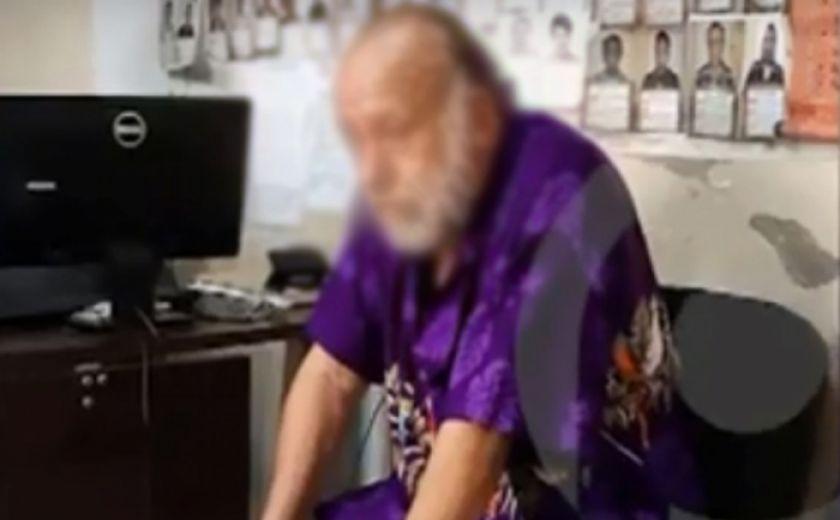 Encarcelan a naturista que violó y embarazó a una niña discapacitada
