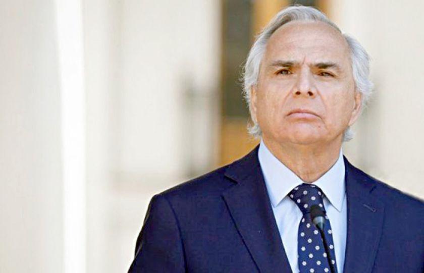 Chile: Culpan a ministro por la violencia policial