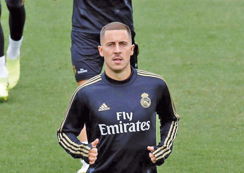 """Real recibe a Levante en el """"Bernabéu"""""""