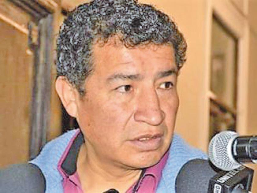 MAS denuncia que la oposición pretende sabotear las elecciones