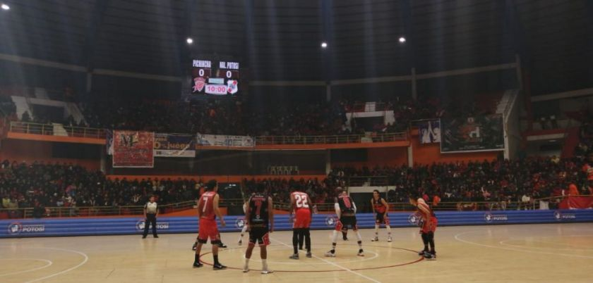 Pichincha oficializa inscripción de su equipo a la LSB