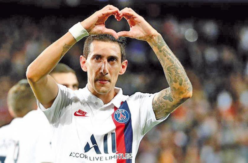 PSG golea a Real en la Champions