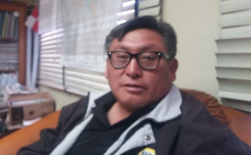 Oficial: Cabildo Departamental de Comcipo se suspende