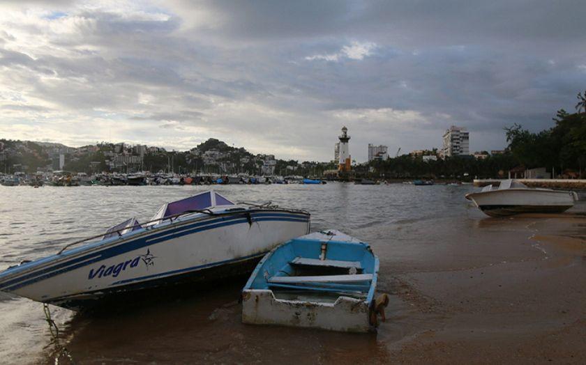Los huracanes provocan inquietud en el Caribe