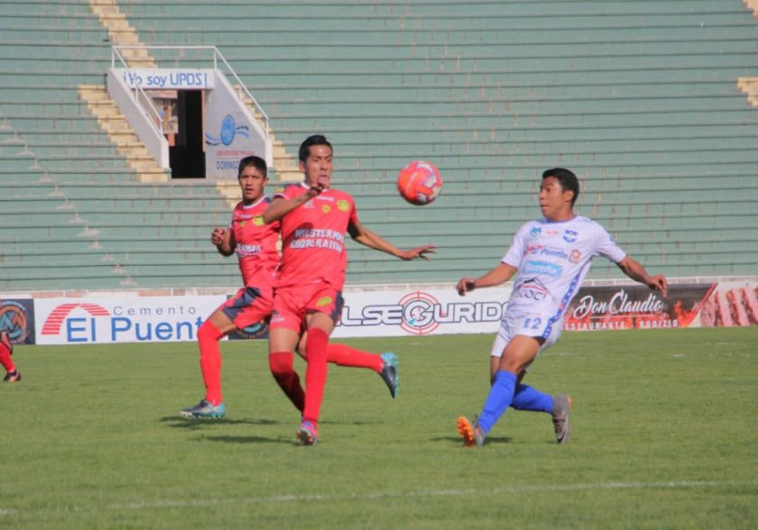 Wilstermann cae ante Stormers y no levanta vuelo en la Copa Simón Bolívar