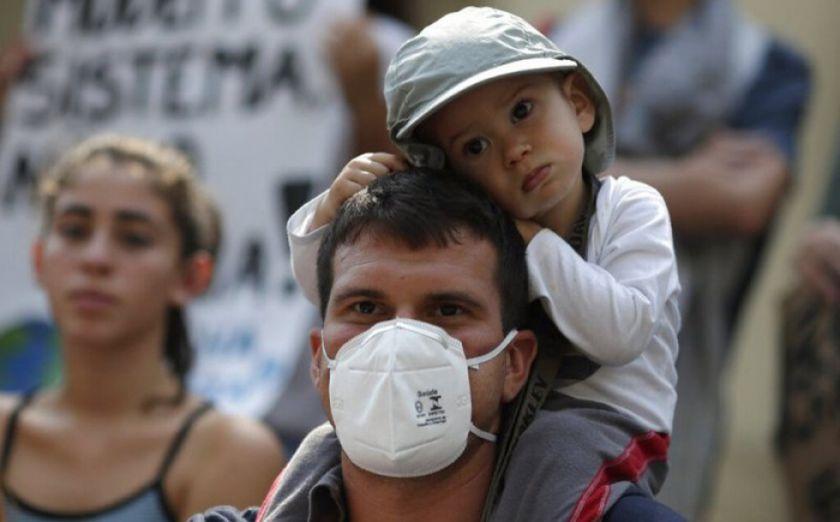 Países pactan para alcanzar niveles de aire saludable en 2030