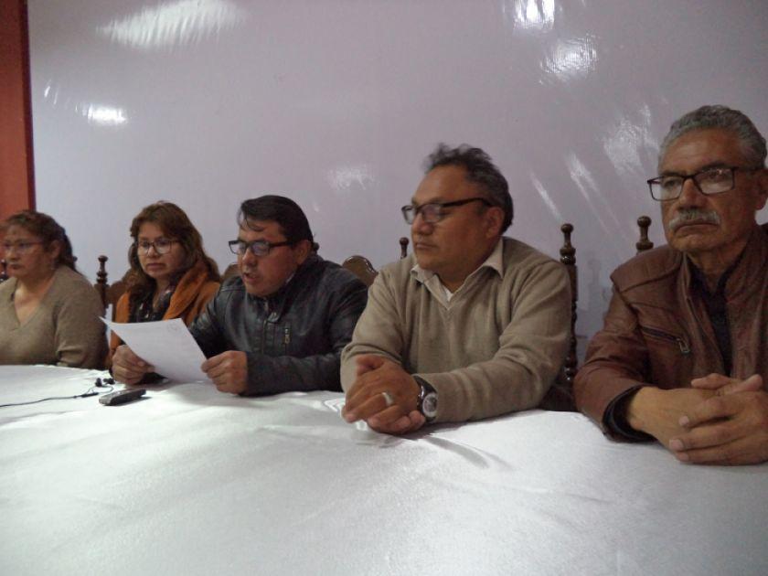 Codesa decide  radicalizar sus movilizaciones de protesta