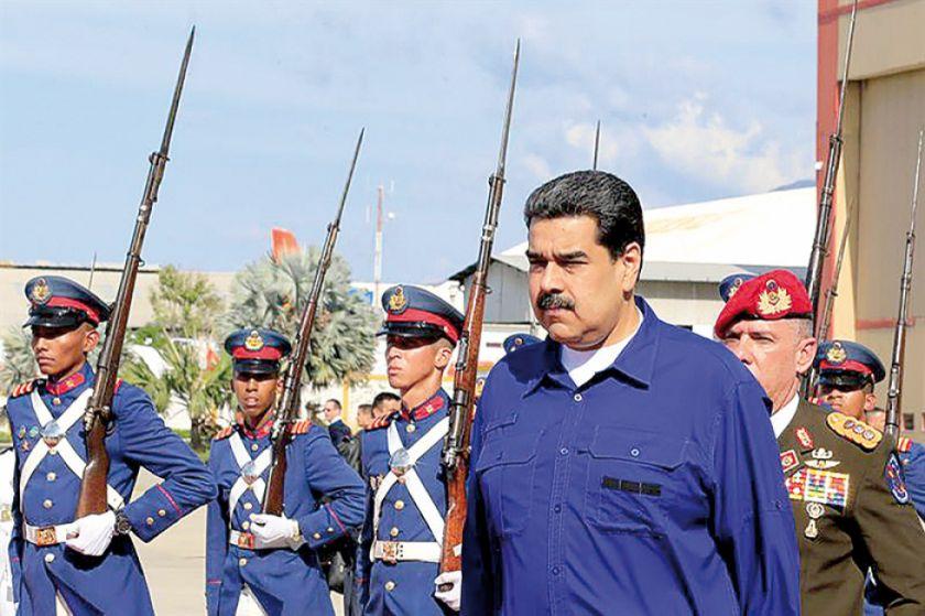 Investigarán en la ONU la situación en Venezuela