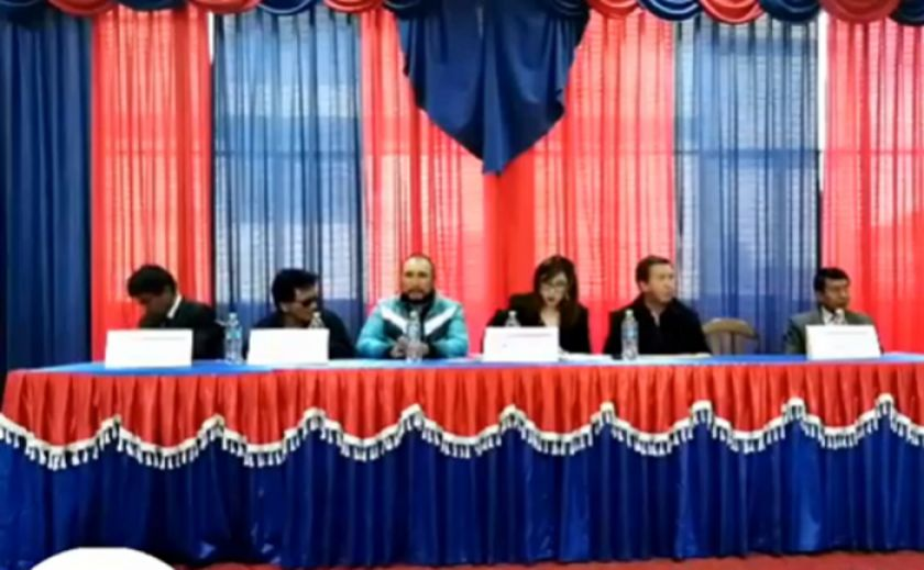 La UATF tendrá último debate de los candidatos al vicerrectorado
