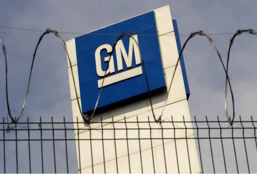 Huelga en General Motors deja millonarias pérdidas