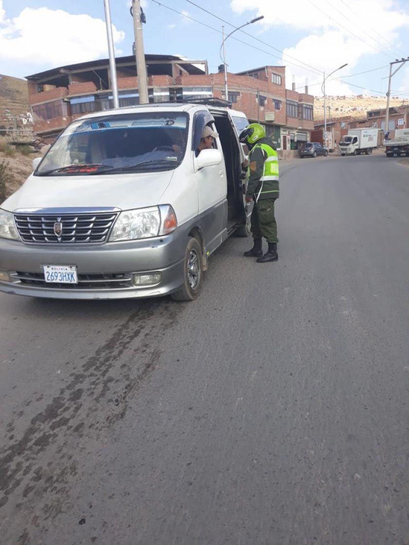 Policía sigue buscando al prófugo por violación
