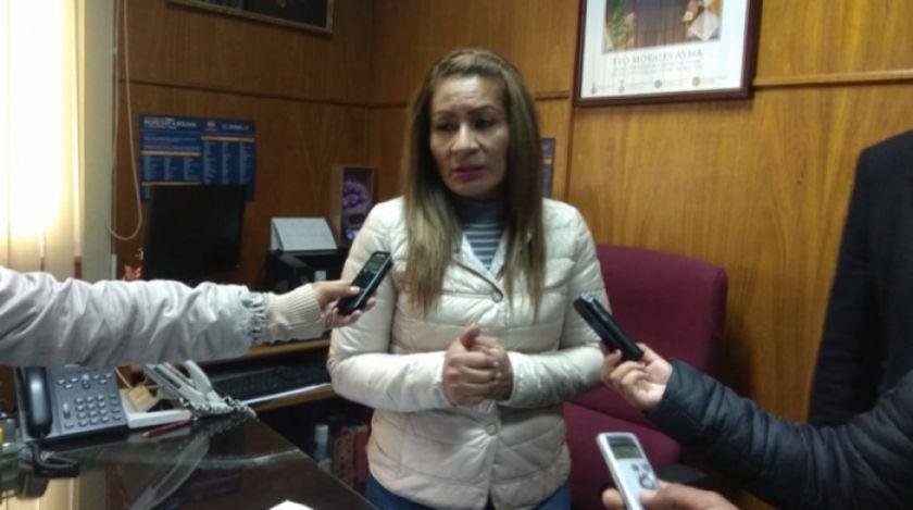 Caso Franclin Gutiérrez: pedirán citar a la directora de Migración
