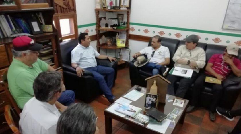 San Ignacio de Velasco: cívicos identifican 152 asentamientos ilegales