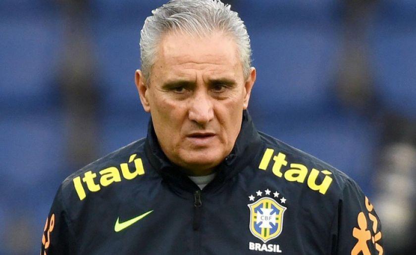 Brasil tiene equipo completo para los amistosos con Senegal y Nigeria