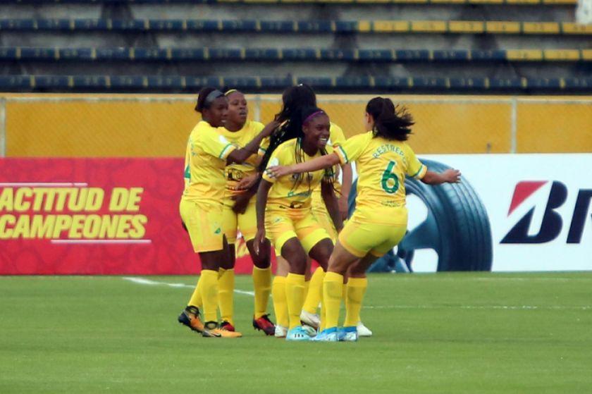 Conmebol suspende la Libertadores