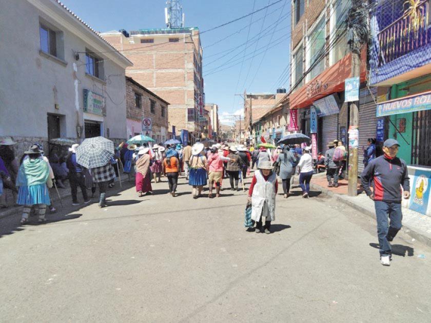 Evo Morales y Comcipo encaran diálogo por beneficios del litio