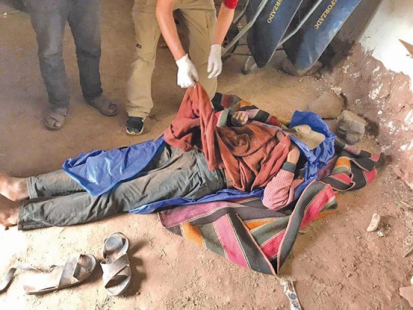 Un hombre se inmoló con una dinamita en Llallagua
