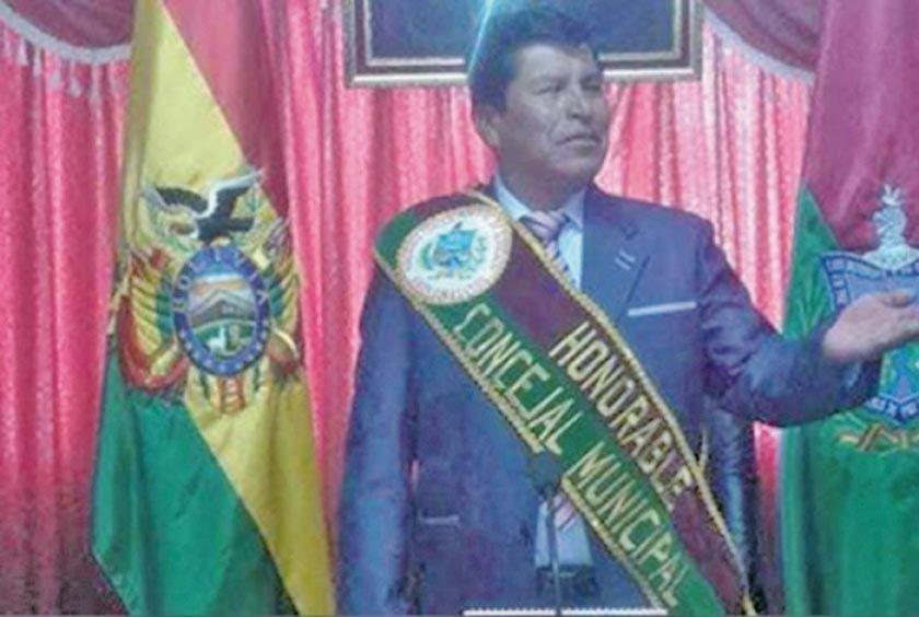 Nuevo Alcalde de Achacachi deja en el limbo a 80 funcionarios