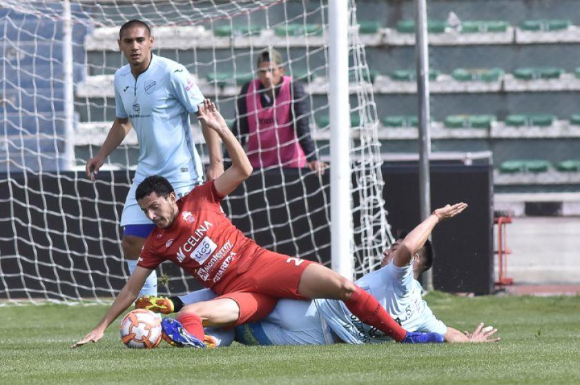 Se suspende por tercera vez  la fecha del torneo Clausura