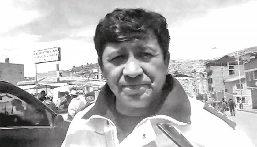 Caminos de Potosí se encuentran despejados