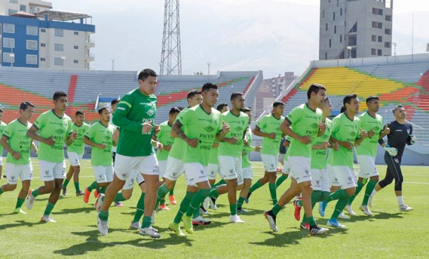 El amistoso Chile y Bolivia puede cambiar de sede