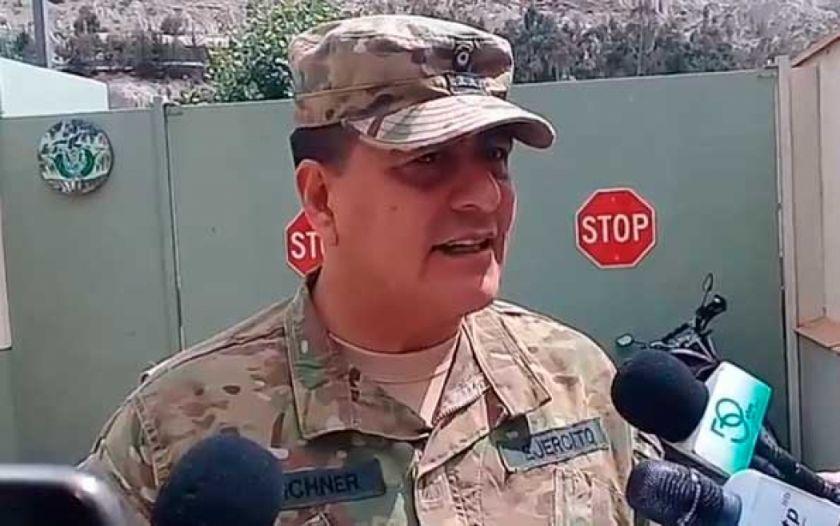 FFAA ordena operaciones para neutralizar grupos armados