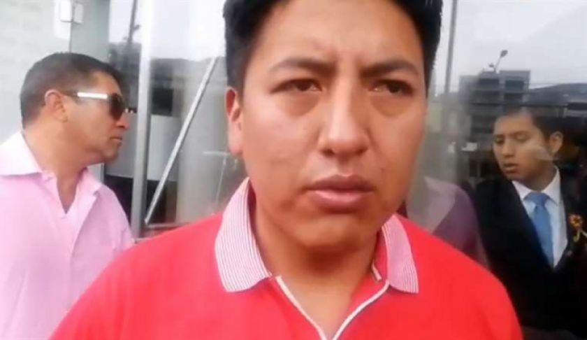 Pumari pide apoyo del Ejército para socorrer a los mineros emboscados