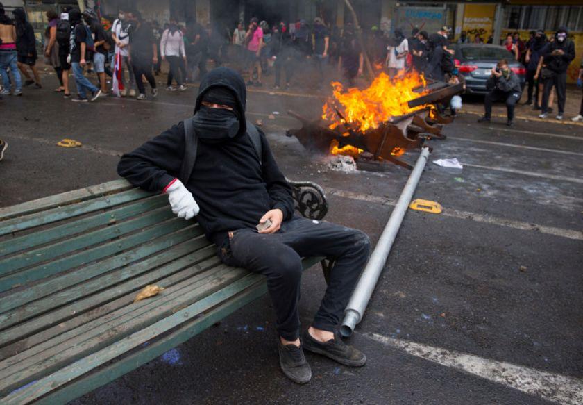 Protestas en Chile dejan la calle y llevan el debate a los cabildos