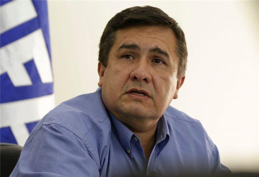 """Blanco: """"la Conmebol no puede definir nada"""""""
