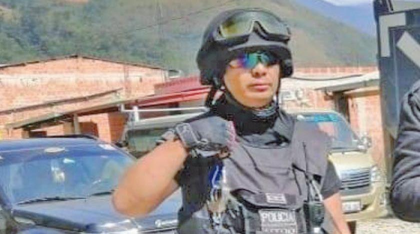 Comandante de la UTOP fallece y es declarado Héroe de la Democracia