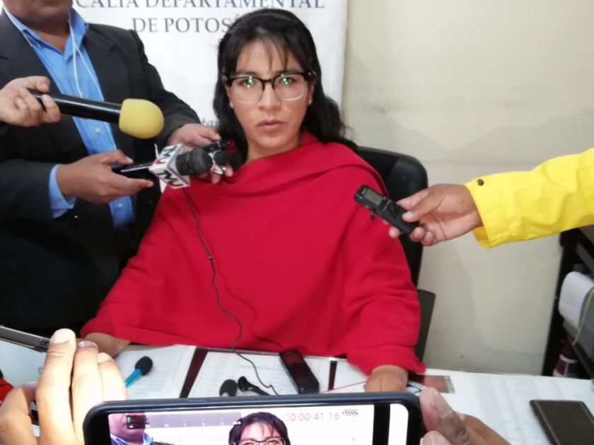 Fiscalía abre investigación por hecho luctuoso en Betanzos