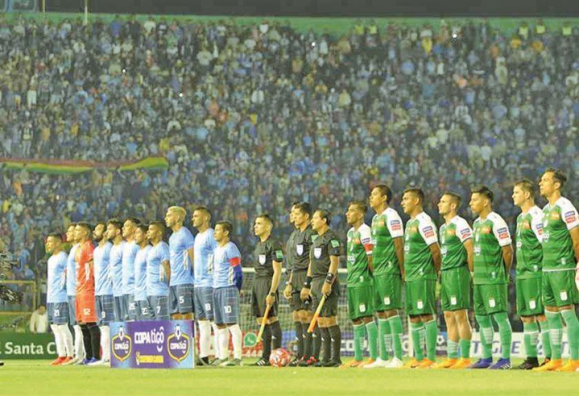 La FBF tiene dos propuestas para reiniciar el campeonato Clausura