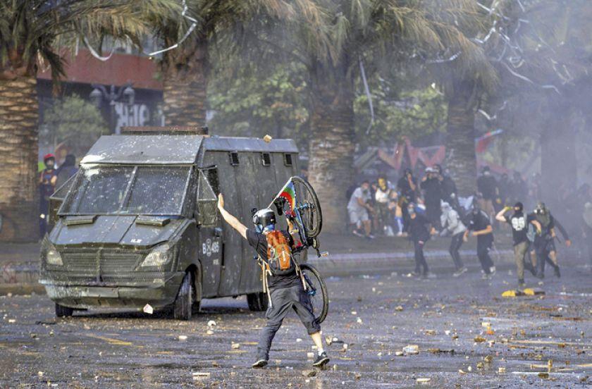 En Chile aumenta a 23 el número de fallecidos