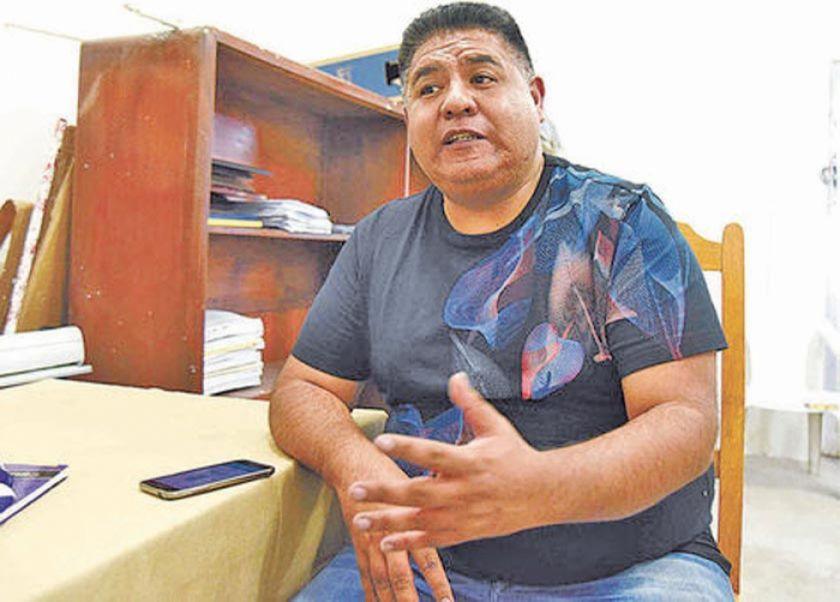 Martínez deja la presidencia del equipo de San José